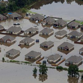 Permis de construire et zone inondable