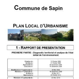 Comment contester un plan local d'urbanisme